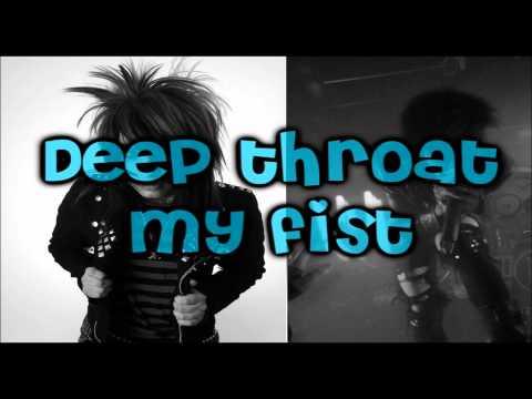 Xx3- Blood On The Dance Floor (Lyrics Video) HD