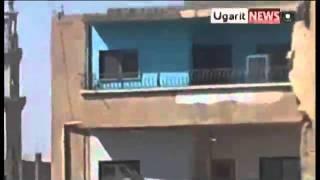 15 قتيلاً برصاص الأمن السوري   ودعوة للتظاهر غداً الجمعة ضد  الطغاة