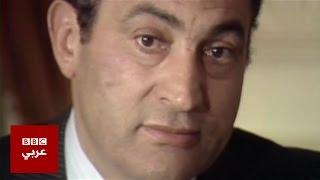 فراعنة مصر المعاصرون: مبارك