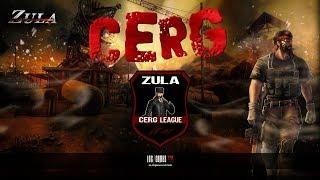 Zula - CERG Match #1