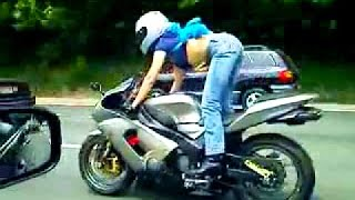 GREATEST Motorcycle Fails Wins Compilation - Motorbikes 2016