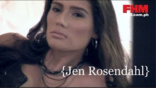 Jen Rosendahl - Ladies Confessions: Celebrity Diaries
