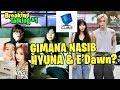MEMBAHAS HYUNA & E'Dawn VS CUBE ENT !! ft. Alphiandi - #BreakingTalking Ep.1