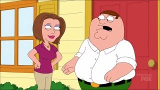Family Guy - Blackmail