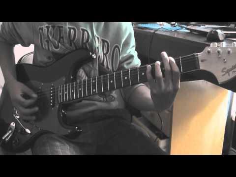 Slot Machine ผ่าน Guitar Cover TAB