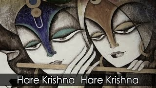 Hare krishna Mantra | Trance Version | Meditation Music | Madhavas Rock band