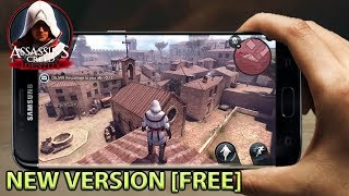 How To Download ASSASSIN'S CREED IDENTITY On Android For FREE 2018
