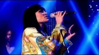 Jessie J - Laserlight Live