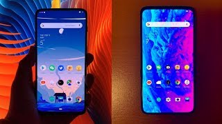 OnePlus 7 OFFICIAL First Look | OnePlus 7 Price, Specifications, Release Date