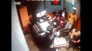 Radio Foorti Bhoot Fm 23/11/2012 (Secret Ghost View)