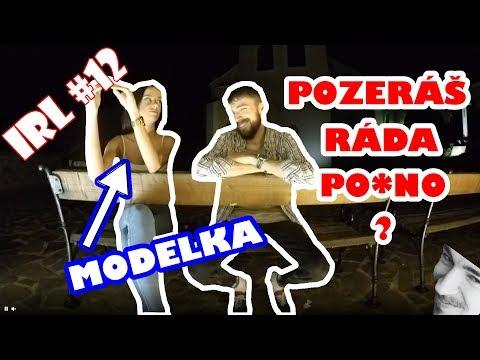 ツ DONATOLIVE - IRL #12| Donato se dosral z těstovin & rande s modelkou!