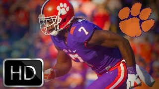 Mike Williams || Best Wide Receiver in the Country || Ultimate Clemson Highlights