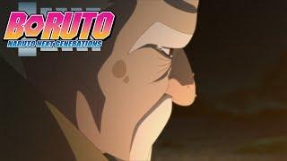 End of War   Boruto: Naruto Next Generations
