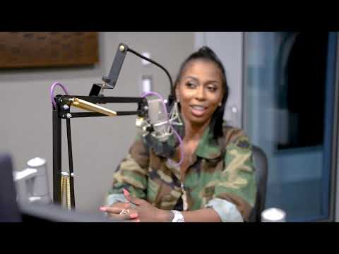 KASHDOLL TALKS STRIP CLUB DATING NAS COLLAB W BIG SEAN AND NEW SINGLE ICE ME OUT.