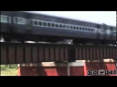 93 school girls sexually molested on moving train - Dinamalar Nov 26th 2013 Tamil Video News