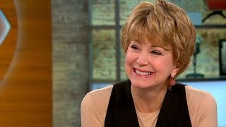 "Jane Pauley on becoming new ""CBS Sunday Morning"" host"