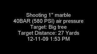 Homemade high pressure gun 2