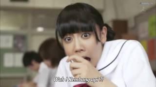 Tonari no Seki kun Live Action  Episode 1