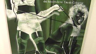 Positions Berlin Art Fair 2015 (contemporary art fair in Berlin)