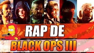 CALL OF DUTY: BLACK OPS 3 RAP