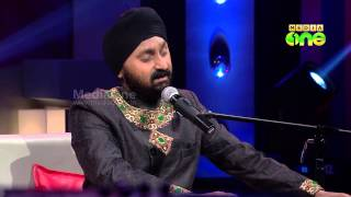 Khayal- Ghazal Maestro Jaswinder Singh Singing (Epi120-2)
