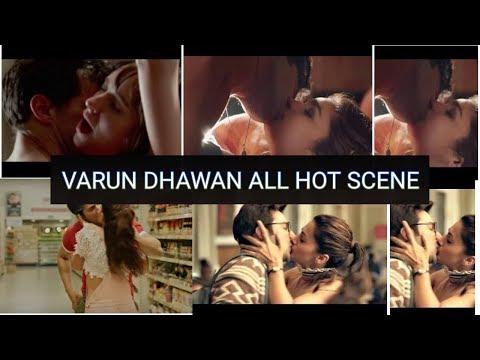 Xxx Mp4 VARUN DHAWAN ALL HOT SCENE JUDWAA 2 All Kissing Scenes XXX 3gp Sex