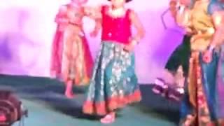 Lipi Dance