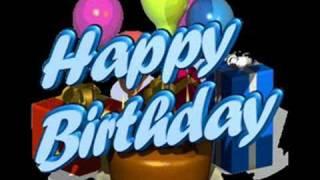 ♫ Happy Birthday - יום הולדת - Eden - להקת עדן ♫