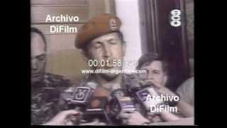 DiFilm - Hugo Chavez golpe de estado en Venezuela (1992)