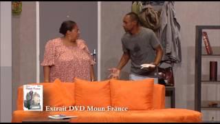 Extraits Officiels JPSHOW - Moun France DVD