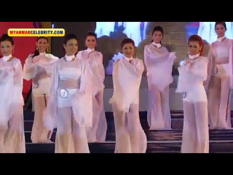 Xxx Mp4 Miss Moe Yan Beauty Contest 2011 Trader Hotel Yangon 3gp Sex