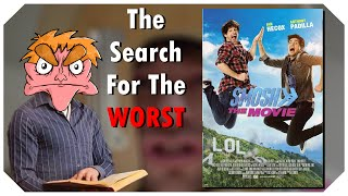 Smosh: The Movie - The Search For The Worst - IHE