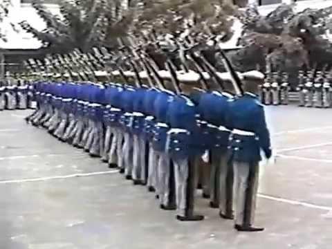 Juramento 1988