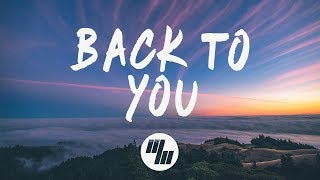 Selena Gomez - Back To You (Lyrics) Anki Remix