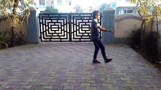 ABCD 2 | Dharmesh sir 's entry music | Akshay Makwana(Akky)