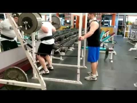 Ramsay Brothers - Training Montage