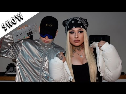 Snow Tha Product BZRP Music Sessions 39