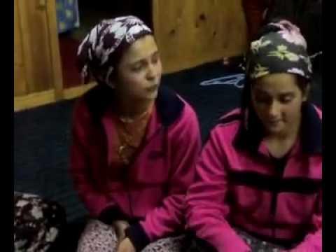 karadenizli kız kardeşlerin atışması