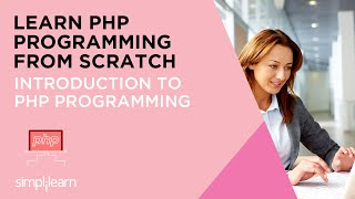 What Is PHP? | Introduction to PHP Programming | Learn PHP Programming