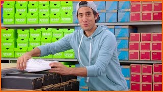 Best Magic Show of Zach King 2017 - New Best Magic Trick Ever