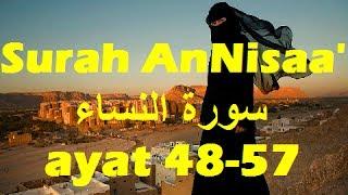 2008/11/17 Ustaz Shamsuri 532 - Surah An Nisaa ayat 48-57 NE1