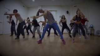 ATTITUDE DANCEHALL CLASS BCN / VOICEMAIL - LET´S DANCE