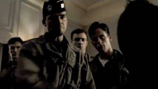 Band of Brothers- Pistol Whip