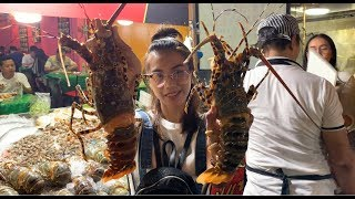 Yummy Cooking Giant Lobster Recipe - Street Food