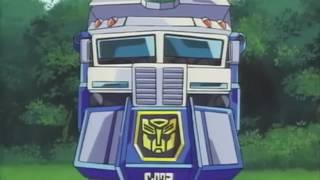 Transformers A Nova Geração - Episódio 27 - As Duas Faces De Ultra Magnus - Dublado