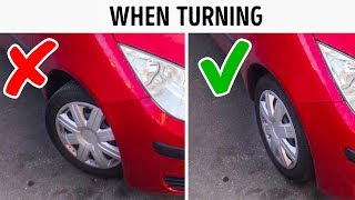 15 Driving Tricks They Don