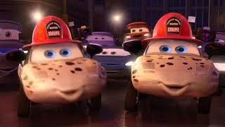 Cars Toons - Reddingsteam Takel - Disney NL