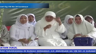 Merinding, Qori ini meninggal ketika Baca Alquran di Surabaya [Subhanallah]