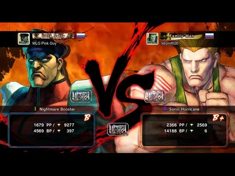 Xxx Mp4 Ultra Street Fighter 4 MLG Pink Guy M Bison Vs Id Pmf026 Guile 3gp Sex