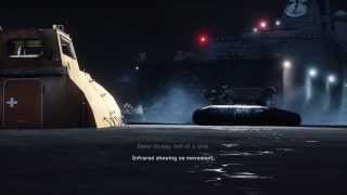Medal of Honor Warfighter: Captain Phillips Rescue [HD]
